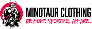 Minotaur Clothing Logo